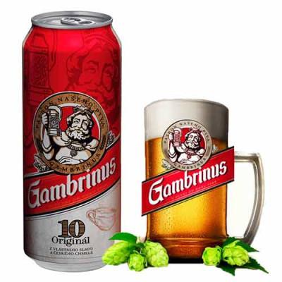 Gambrinus 0.5l