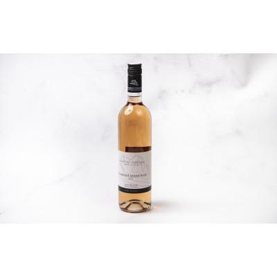Růžové víno - Rulandské modré rosé 0,7 l